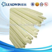 Acrylic fiberglass insulating sleeving