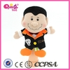 hand puppet of Halloween decoration