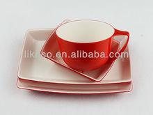 Rotable coffee cup
