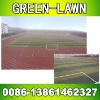 special artificial grass for track,tennis,playground