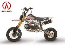 125cc dirt bike(JL-DB01E)