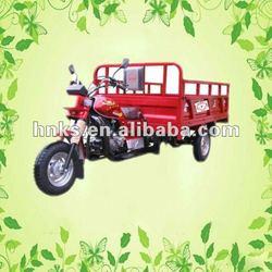 three wheel motorcycle/gasline motor tricycle