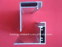 aluminium solar panel frames for solar modules 80-180W.