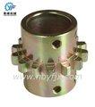 nignbo fábrica de mecanizado de precisión de acero del engranaje cilíndrico