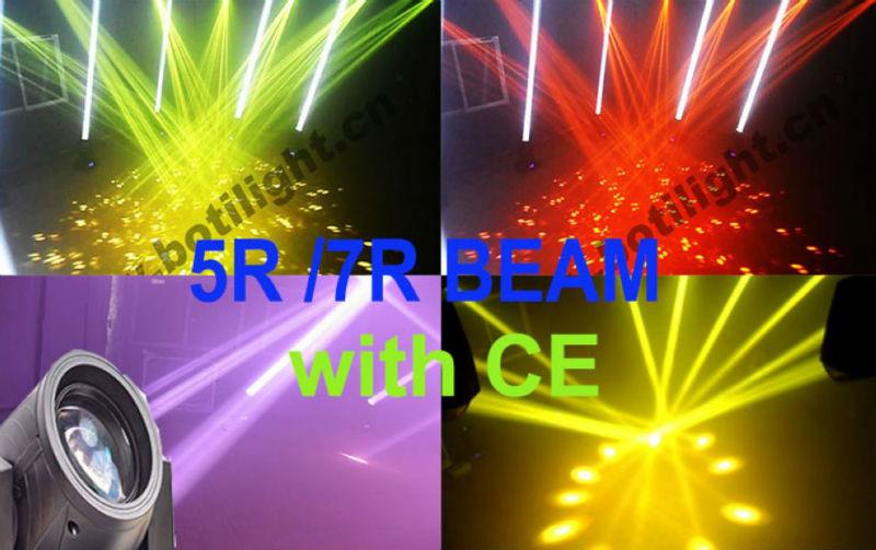 ışık ışık- 5r/7r hareketli kafa ışık aydınlatma pro ışık hareketli kafa ışık
