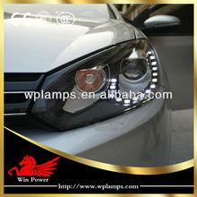 2012 12V Performance Bi-xenon Projector Golf MK6 GTI right/left hand drive
