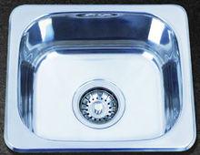 singel bowl wash basin -HQ-1103