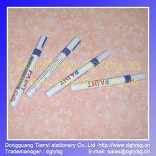 white black red silver color Car tyre pen TOYO SA-101 for marker Wholesale and retail , Paint pen fix it pro sharpie paint pens