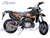 SKYTEAM 50cc 2 stroke Enduro Trail Bike Motorcycle (EEC Approval)