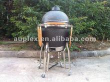 2013 best sale restaurant/garden/outdoor ceramic kamado grill