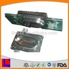 high quality automotive rubber concrete molds