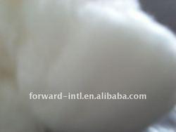 pure 100% inner mongolia cashmere fabric fiber