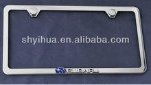 eu license plate frame