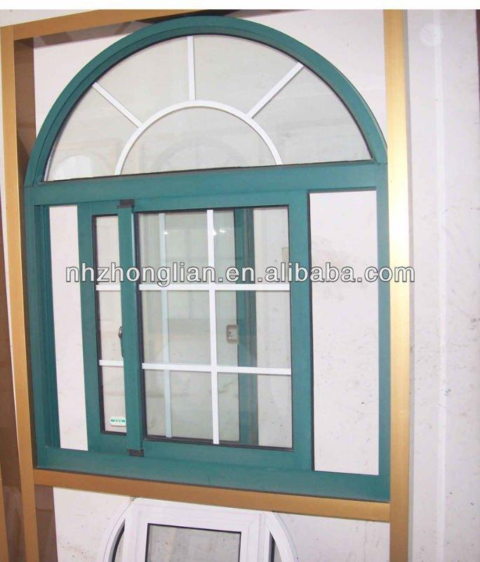 aluminium profile windows and doors for sliding and casement
