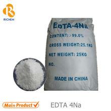 Supply EDTA 2Na/EDTA 4Na HOT SALE