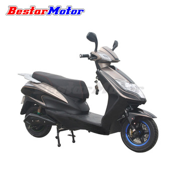 2015 New 1200W electrical motorcycle