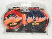 2500W auto amp wiring kit