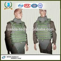 full body armor bulletproof vest Bulletproof Vest- Kevlar/Twaron