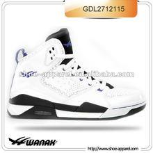 Air Cushion Sole Basketball Shoes 2012
