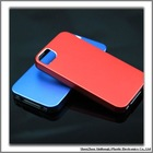TOP Quality Silver Aluminum Hard Case for iPhone 4g, 8 Colors