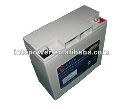 GEL BATTERY 12v 20ah,gel vrla battery