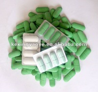 200mg albendazole tabs for veterinary medicine