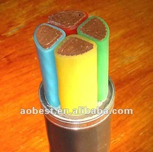 Best sale build standard insulation cable supply