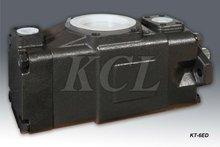 kcl T6ED Pump tandem hydraulic pumps