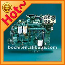 32hp ~ 55hp 4 cylinder 4D seires marine diesel engine