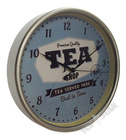 coffee clock ,Tea clock,retro design wall clock(HD-8014)