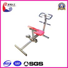 pull back training gym bench