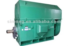 IP54 lower voltage high power energy saving low vibration motor
