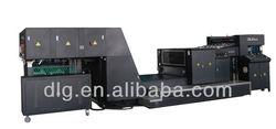 SGJ-UV1100 full automatic UV spot coating machine