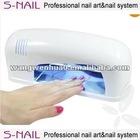 new UV Nail Lamp,small UV light for nail arts