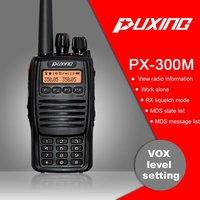 PUXING PX-300MHandheld Professional digital walkie talkie