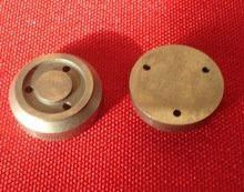 auto's spacer, engine spacer, car injector spacer