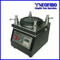 China High Efficiency Four Corner Fiber Optic Polish Machine Equal to Seikoh Giken SFP-550