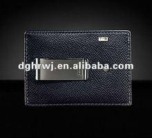 wallet money clip