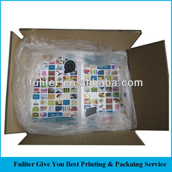 2013 products catalogue printing service