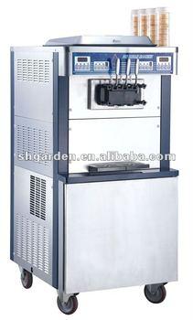 Rainbow Soft carpigiani Ice Cream Machine/ manufacturer