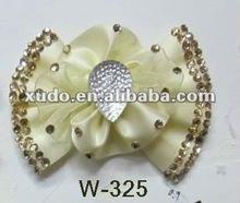 2012 fashion charm high heel rhinestone women's shoe ornaments
