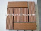 pvc wood plastic composite board