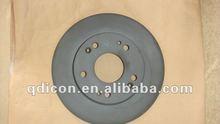 phosphate coating fluid, brake disc process liquid