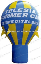inflatable air ballon perfect for advertising
