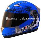 2014DOT/ECE full face motorcycle Helmets JX-A5010