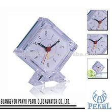 Pearl Travelling Alarm Clock BE