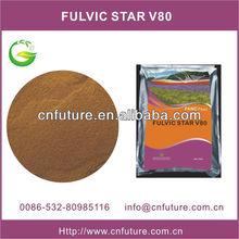 Bio Fulvic Acid 80% from Vegetables