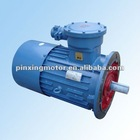 DSB Series Explosion-proof Three-phase AC Asynchronous Motor Electric Used for Conveyor 2.2KW