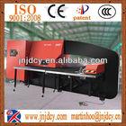 Harley hydraulic CNC turret punch press