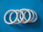 PTFE plastic o-ring